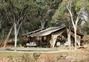 5 Days Kenya Safari to Meru National Park and Samburu National Reserve