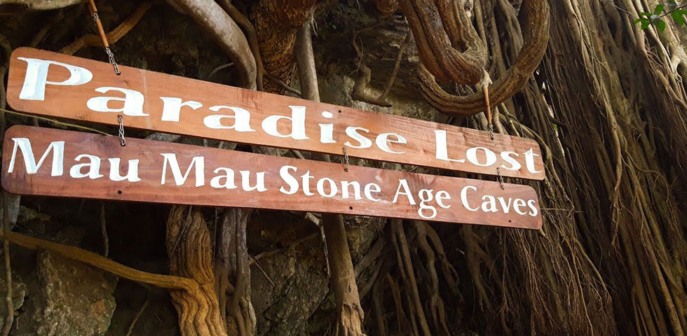 Day Trip To Paradise Lost