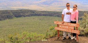 Day Trip to Mt. Longonot National Park