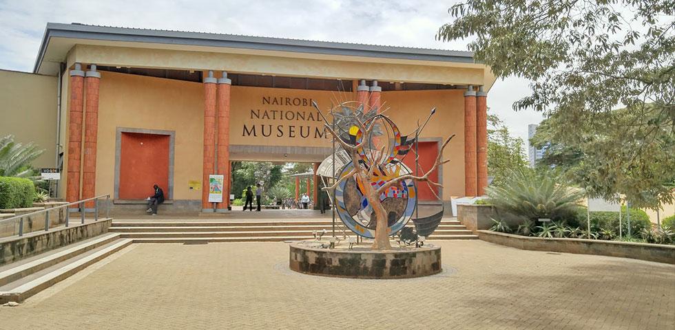 Nairobi Full Day Tour