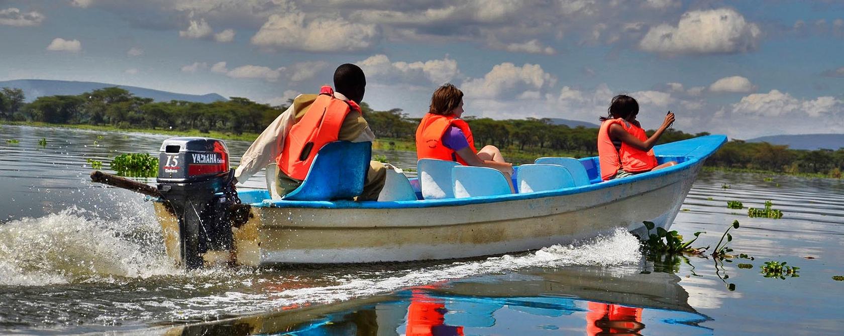 Best Safari Holiday Kenya